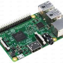 Raspberry Pi 3B+, в Анапе