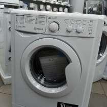 Продам стиральную машину Индезит 12000 т. р, в Братске
