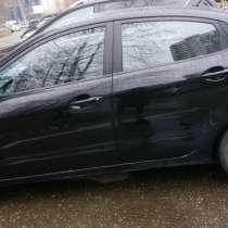 Продам машину, один собственник, в аварии не была, в Москве
