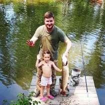 Отдых с рыбалкой в Подмосковье, в Бронницах