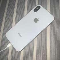 Iphone X - 256GB, Silver, в г.Otoe