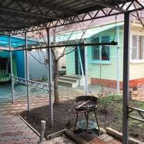 Продаю пол дома в Фестивальном микрорайоне, в Краснодаре