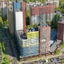 Новостройка на Софьи Перовской квартира №55, в Екатеринбурге