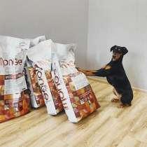 Корм для собак Monge 15кг ягнёнок и рис, в Москве