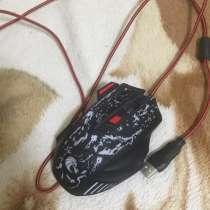 Игровая мышь, в Калининграде