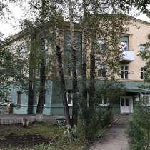 Офисное помещение 158 кв.м. кабинетной планировки (с арендат, в Иркутске