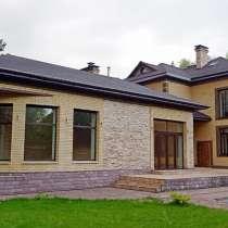 Новый дом 700м2, 20 сот., 8км от МКАД, в Балашихе