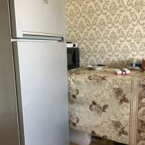 Сдается уютная благоустроенная комната без подселения, в Волоконовке
