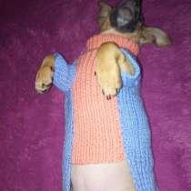Свитер для маленькой собачки, в Самаре