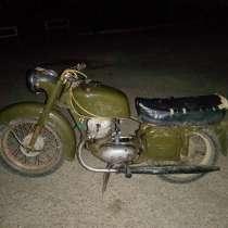 Ковровец 175 1967 года, хороший аппарат, едет бодро, обмен, в Темрюке