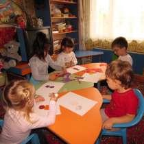 Детский домашний сад Теремок в Ясенево, в Москве
