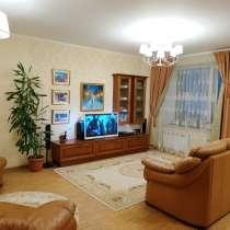 Продаем просторную квартиру в добротном кирпичном доме, в Томске