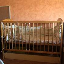 Продам кроватку, в г.Кривой Рог