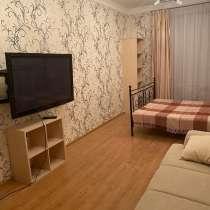 Сдается 3-х комнатная квартира площадью 93 м2, в Москве