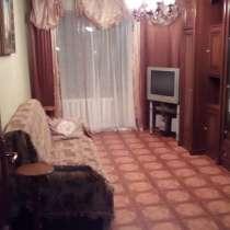 Сдам двухкомнатную квартиру на длительный срок, в Воронеже