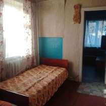 Дом 50 м² на участке 4 сот, в Краснослободске