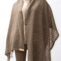 Палантины и шарфы из шерсти и пуха яка, Монголия, в Иркутске