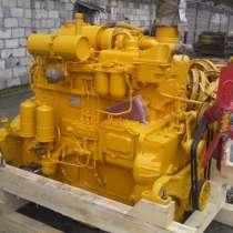 Двигатель Д-160/Д-180 на трактор (бульдозер) ЧТЗ Уралтрак, в Уфе