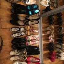 Туфли, босоножки, сабо, ботильоны, сапожки на любой случай, в Туле