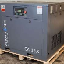 Винтовой компрессор 18.5 кВт 3000 л/мин, в Челябинске