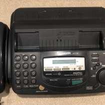 Факс телефон 1 т. р, в Магадане