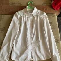 Рубашка женская классическая, в Йошкар-Оле