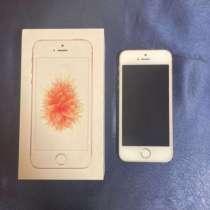 Продаю iPhone SE, в Новошахтинске