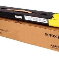 Тонер Xerox Color C60/C70 желтый (006R01658), в Каменске-Уральском