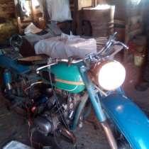 Мотоцикл Урал-12в, в хорошем состояние, в Оренбурге