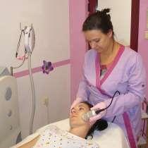 Лечение акне мезотерапией в салоне Pretty Lab, в г.София