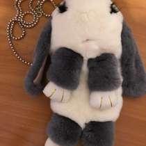 Сумка кролик цепочка сломалось, в Москве