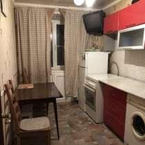 3-к квартира, 59 м2, ул. Октябрьская, в Переславле-Залесском