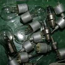 Лампа см-26-25-B15s/18 и диоды КД 202А, 203А, в Москве