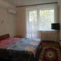 2-к. квартира, 50 м², 1/5 эт. на Острякова, в Севастополе