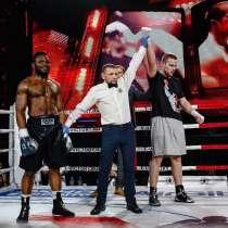 Тренер по боксу, в Москве