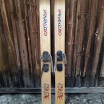 Лыжи охотничьи, в Белорецке