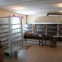 Готовый бизнес пекарня, в Уфе