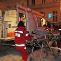 Перевозка лежачих больных, аренда реанимобиля, в Видном