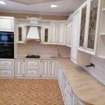 Кухни, шкафы купе на заказ, в Балаково