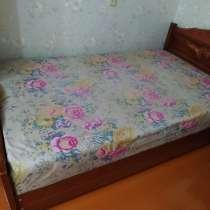 Продам кровать б/у, в Самаре
