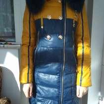 Продам зимнюю куртку, в Симферополе