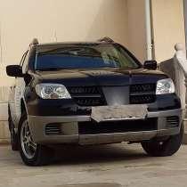 Mitsubishi-OUTLANDER 2007, в г.Баку