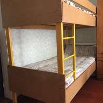 Продается двухярусная кровать, в г.Донецк