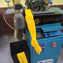 SOOSAN чулочно носочный автомат(станки), в г.Ереван