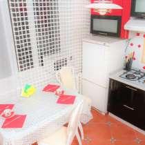 Уютная квартира на Калдаякова-Толе би в Алматы, в г.Алматы