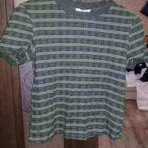 Продам укороченную футболку, в Уссурийске