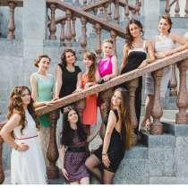 Фотограф на выпускной Анна Розова, в г.Минск