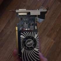 Видеокарта gt GeForce 610, в Зеленограде