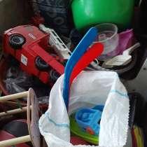 Игрушки детские даром, в Тольятти