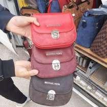 Продам сумки из натуральной кожи, в г.Анкара